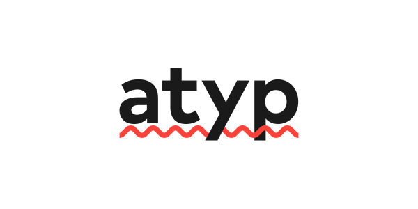 Atyp sin logo