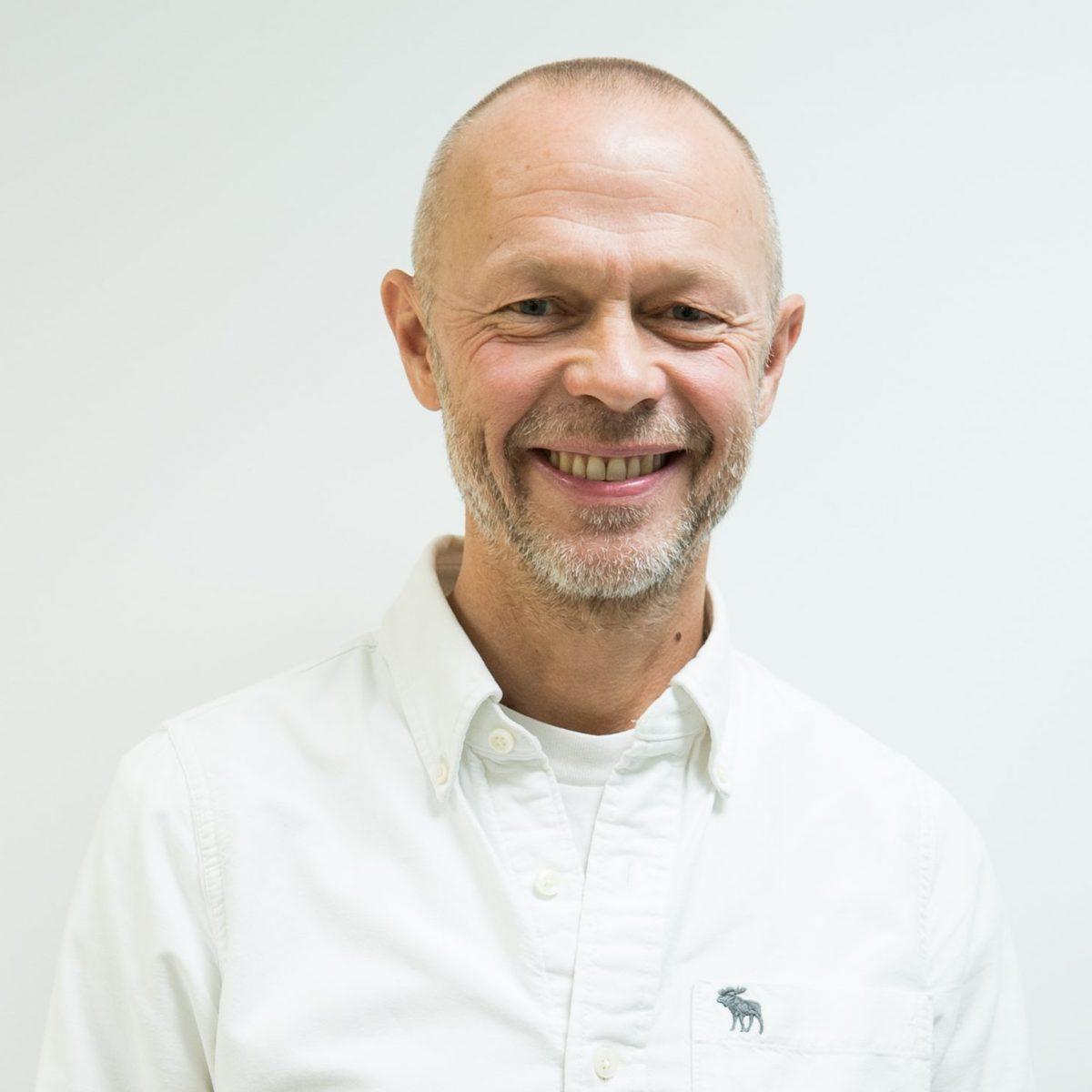 Byrålederne –  Børre Sunde, IUM/Mediabrands Norway