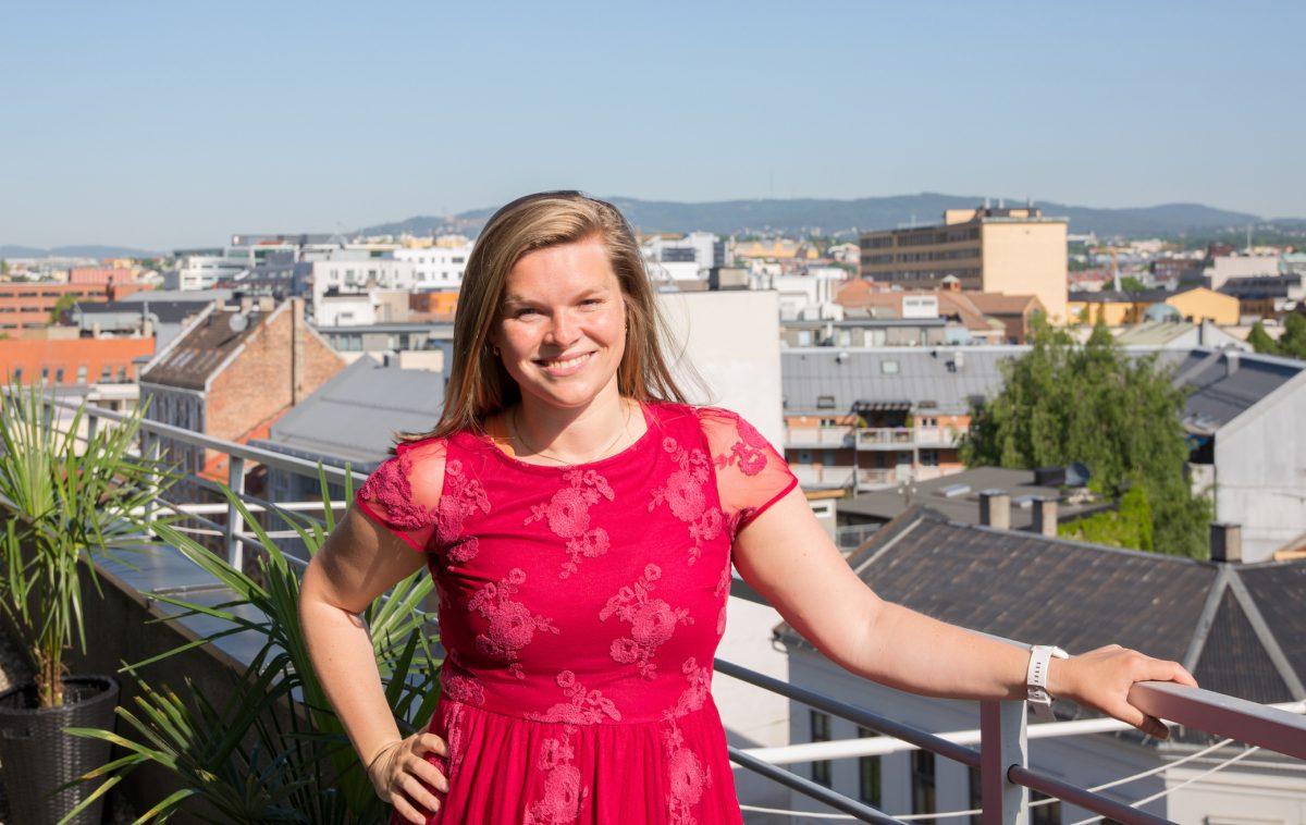 Unge talenter – Anine Gudrun Iversen, Futatsu Industries