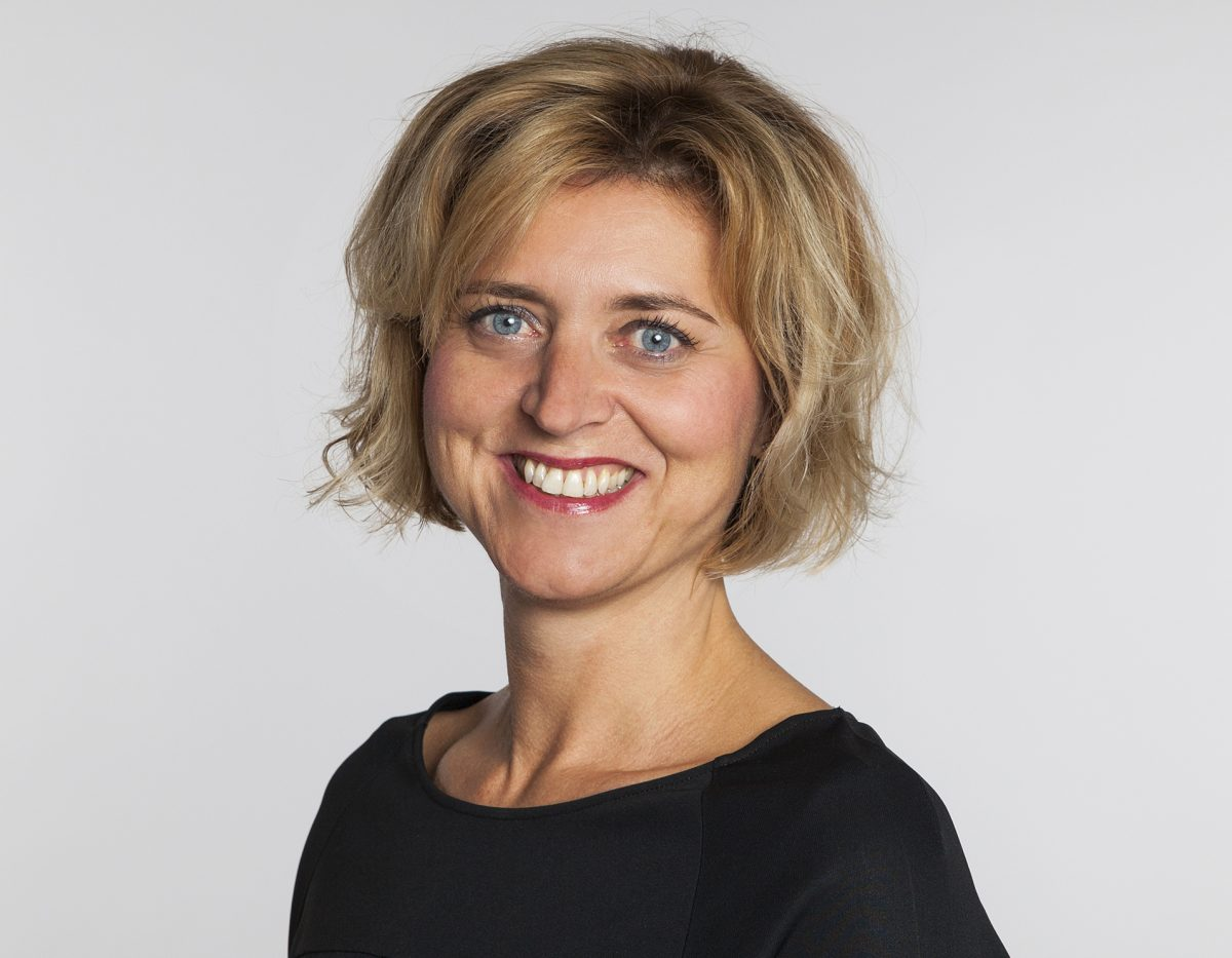 Byrålederne – Marie-Louise Alvær, PHD