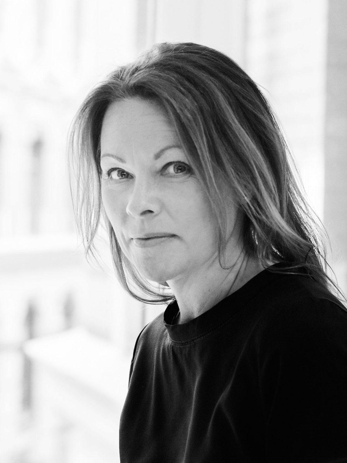 Byrålederne – Kristin Brimi, Vizeum