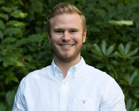 Unge talenter – Sindre Johansen, PHD