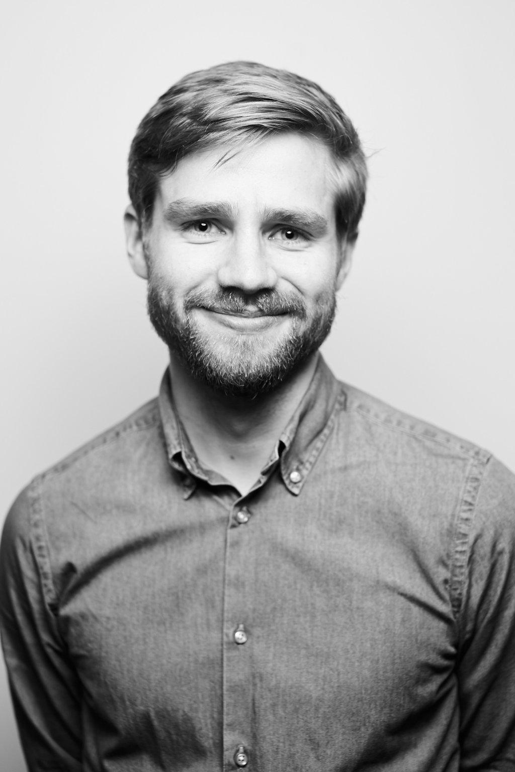 Unge talenter – Snorre Loen, Vizeum