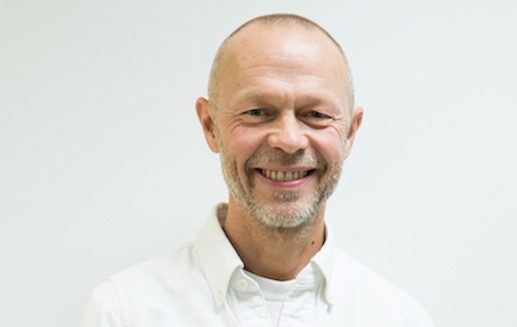 Sommerprat med Børre Sunde, Adm.Dir. i IUM/Mediabrands
