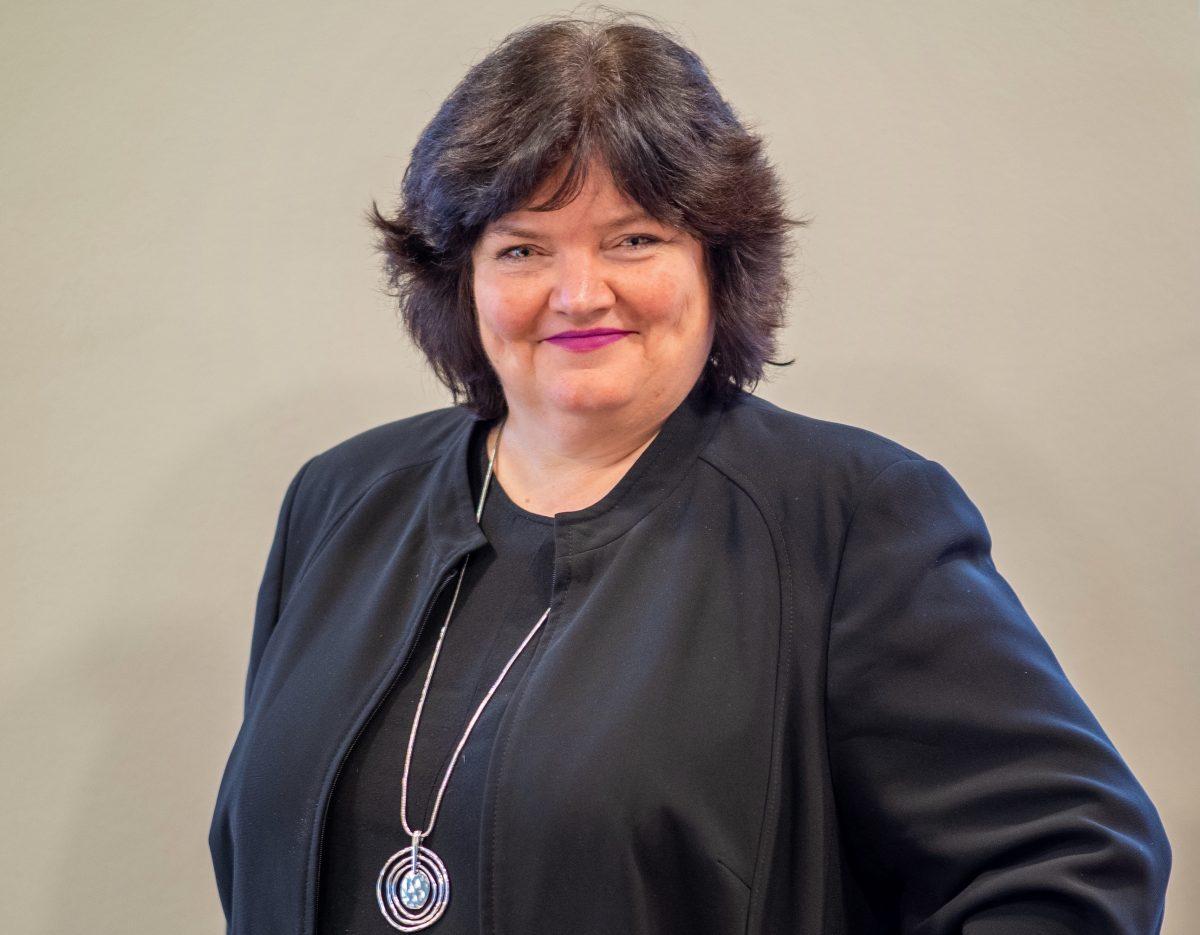 Sommerprat med Cathrine Hagen, CEO i Wavemaker.