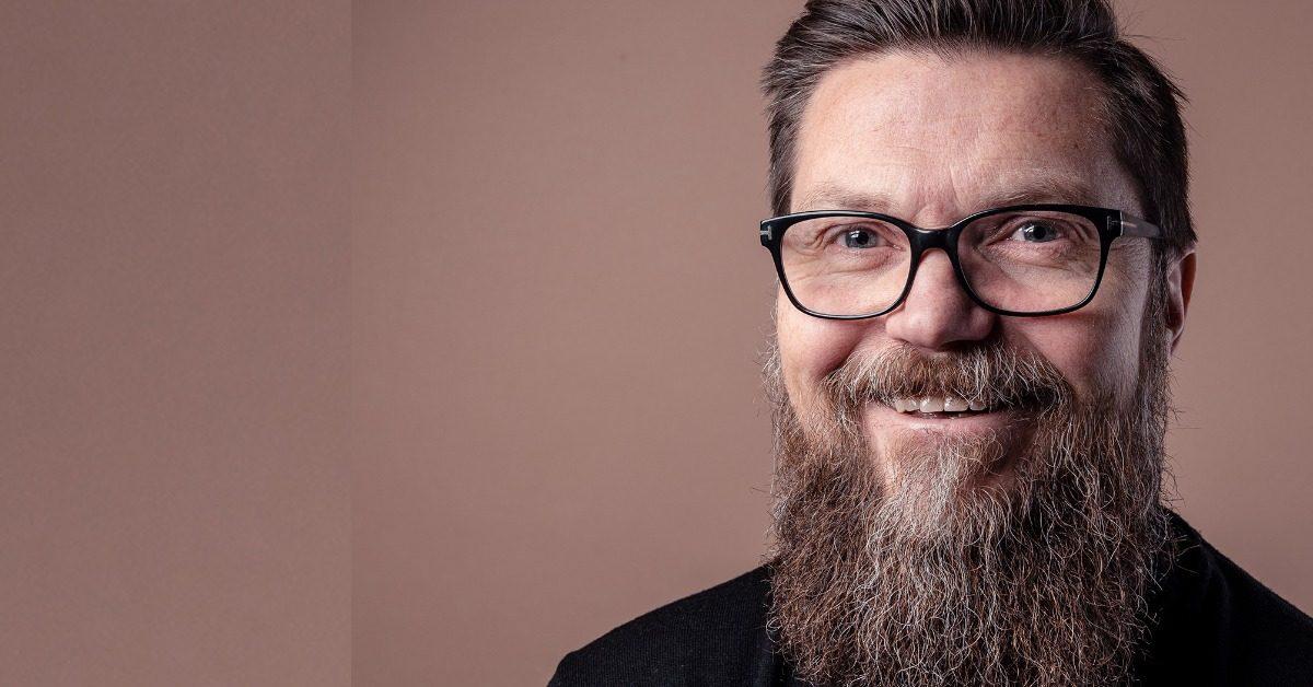 Sommerprat med Hågen Pettersen, CEO i Atyp