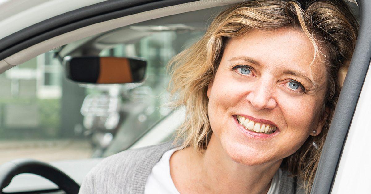 Sommerprat med Marie-Louise Alvær, Adm. Dir. i PHD.