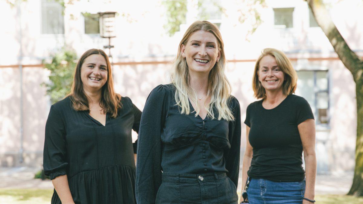 MediaCom ansetter fire nye medarbeidere