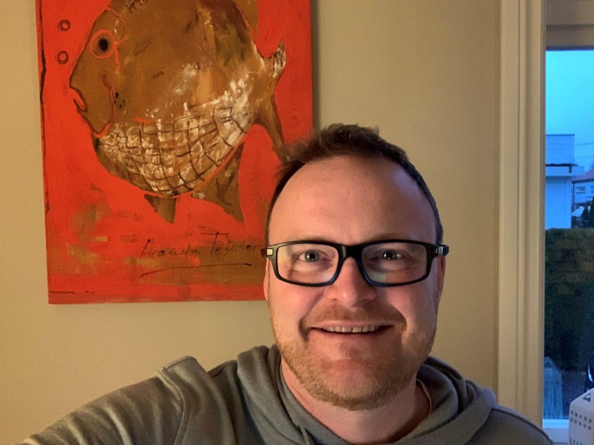 Byråprat med Olav Pedersen, Account Director, MediaCom