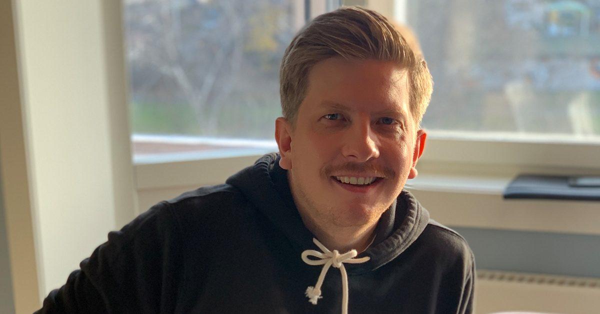 Byråprat med Stian A. Norhein, Senior Marketing Technologist, MediaCom